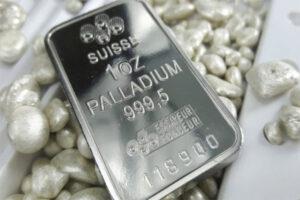 پالادیوم؛ این فلز گران قیمت و کاربرد های شگفت انگیزش!