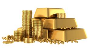 فلز ارزشمند طلا