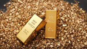 بررسی علمی عنصر طلا و ساختار این فلز ارزشمند