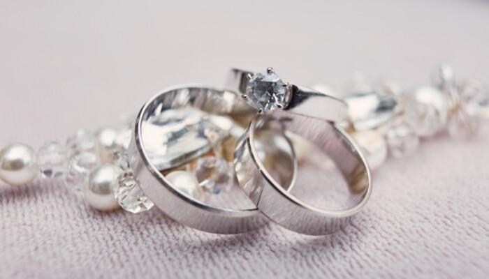 کاربرد پلاتین در ساخت جواهرات