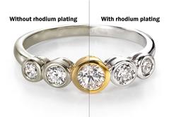 رودیوم فلز ارزشمند نقرهای