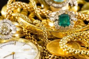 طلا و هر آنچه تا به حال درباره طلا نمی دانستید!