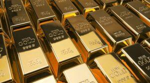 سرمایه گذاری طلا