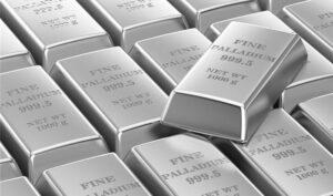 فلز پلاتین   خرید و فروش نیترات پلاتین